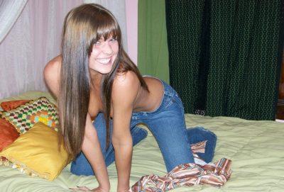 Проститутка Настена